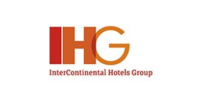 IHG's Logo