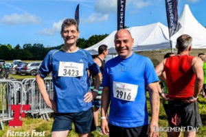 Kehorne charity run