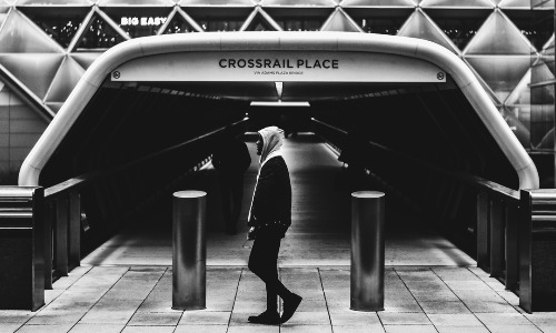 Cross Rail and Slough