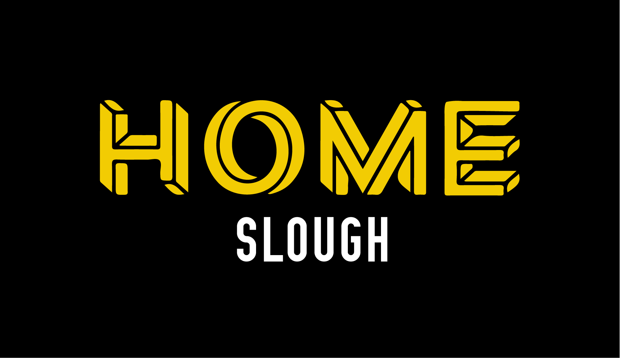 Home Slough's Logo