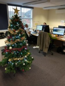 Christmas at Kehorne