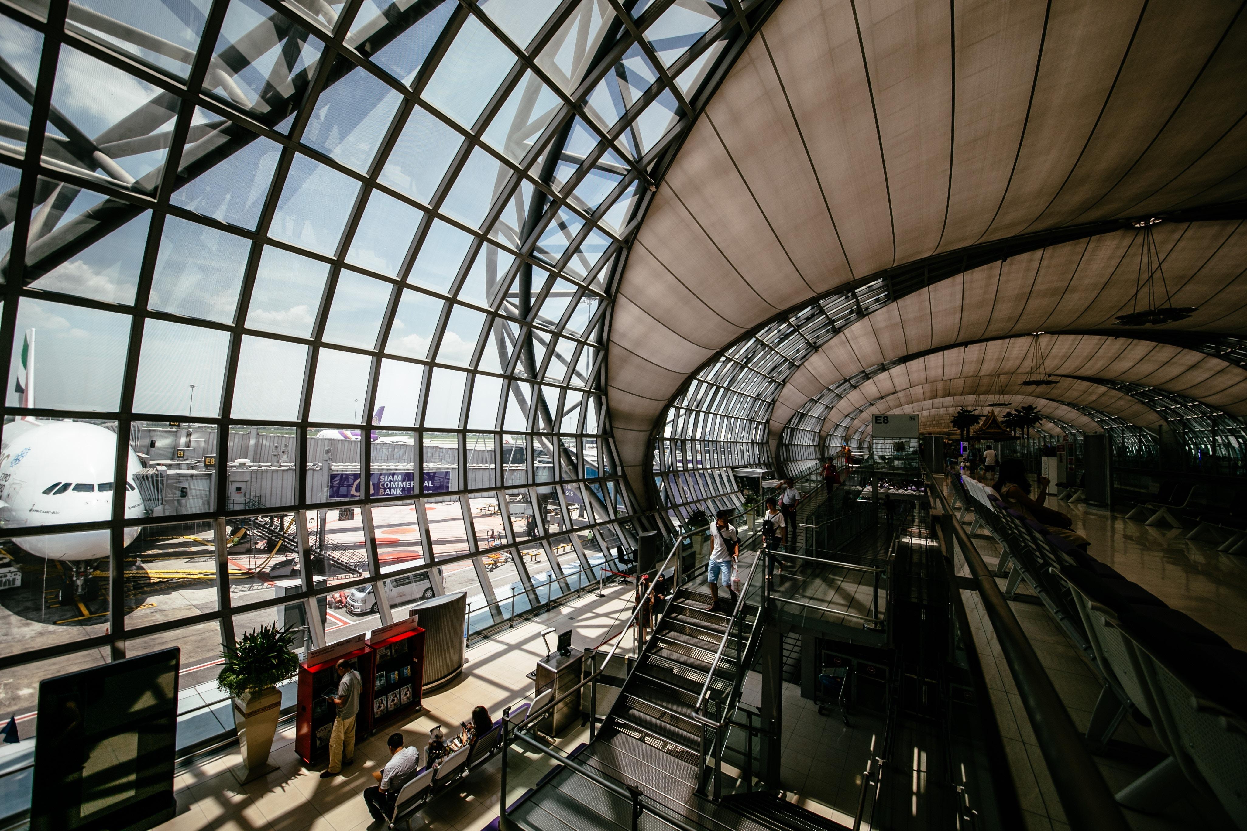 Airport Heathrow