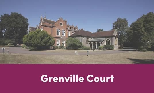 Grenville Court's Logo