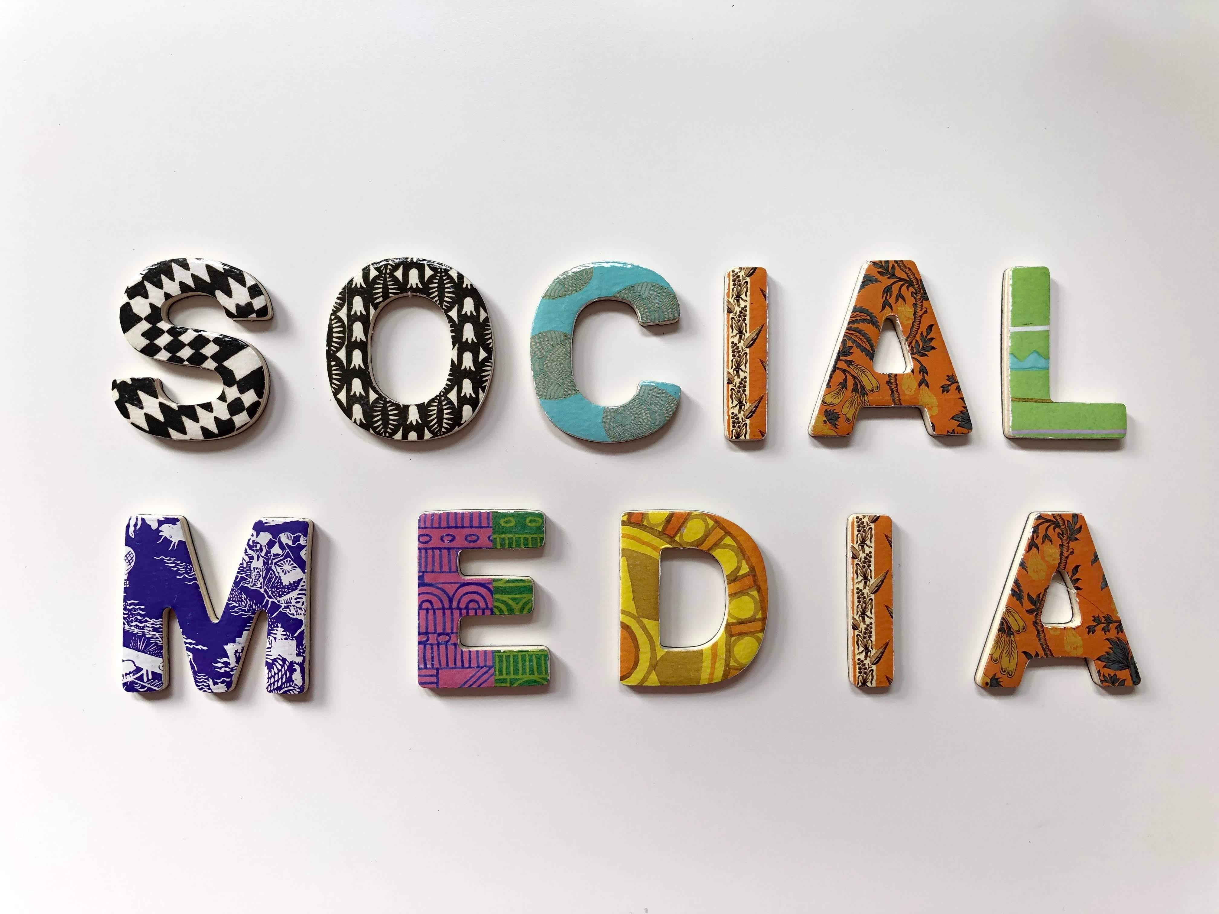 Kehorne social media