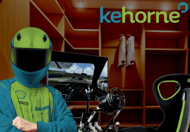 Kehorne gaming