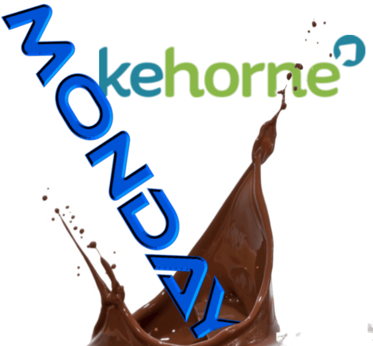Kehorne mad Monday