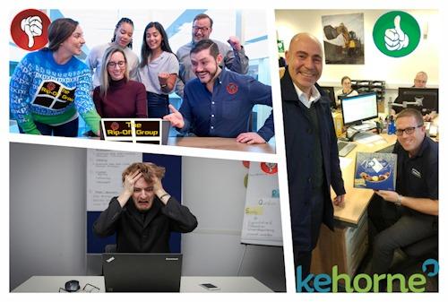 Kehorne customer service