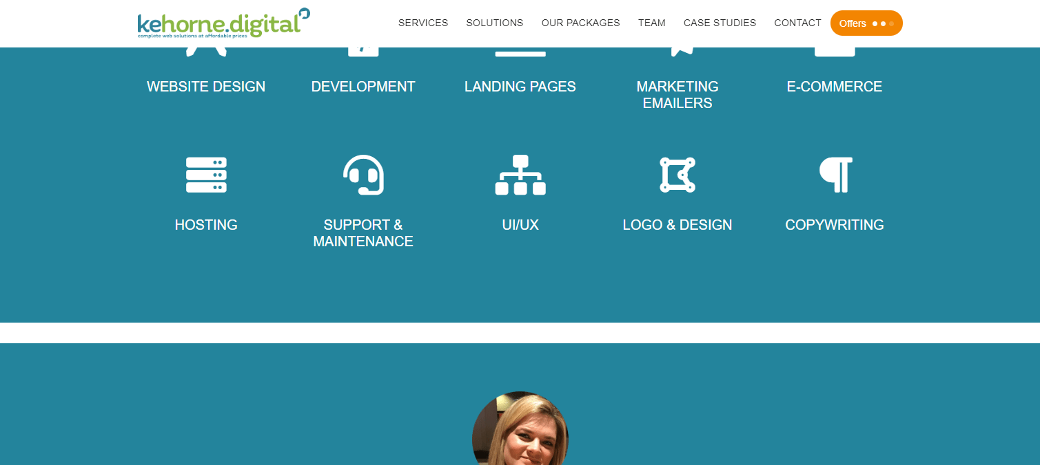 Kehorne Digital Services