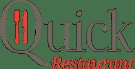Quick Restaurant logo